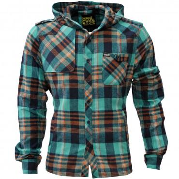 Henleys Clothing For Men