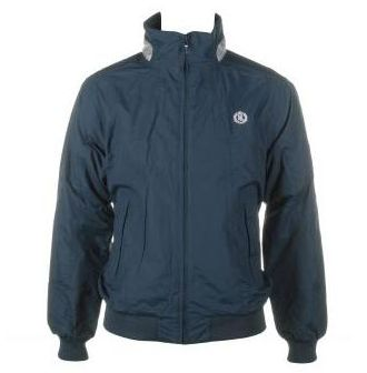 Henri Lloyd Calstock Navy Blue Jacket