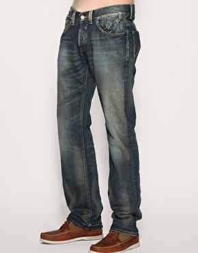 Hilfiger Denim Roger Straight Jeans