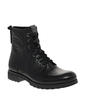 Hilfiger Murray Military Boots