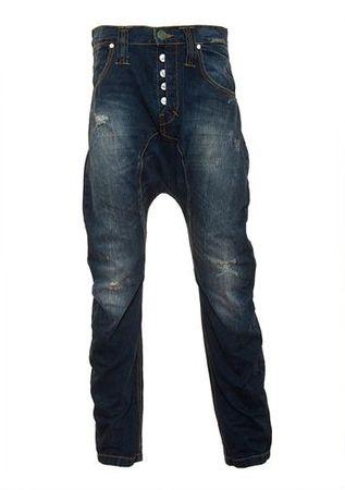 Humor Santiago Used Jeans