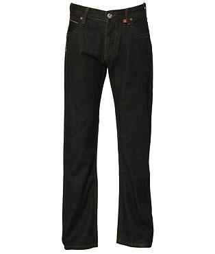 Ifuku Wave Jeans