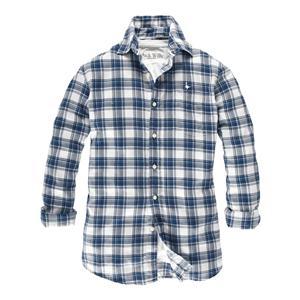Jack Wills Fordham Flannel Shirt