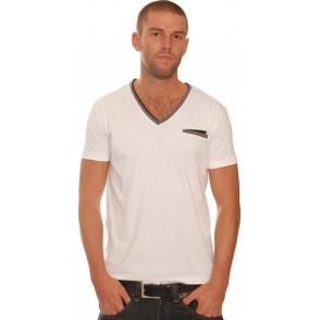 Junk De Luxe Alex T-Shirt