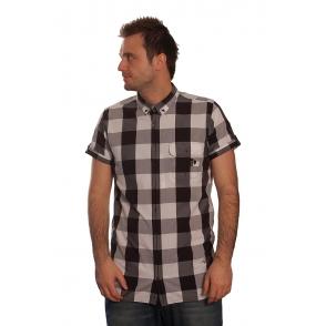 Junk De Luxe Minsk Kay Shirt