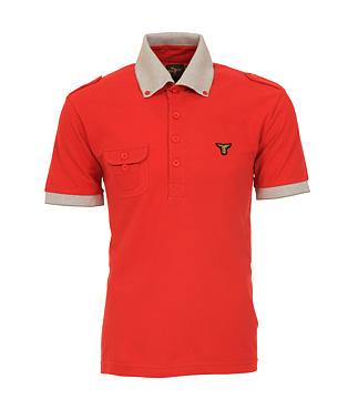Le Breve Tuff Polo Shirt