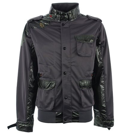 Luke 1977 Mercenary Jacket