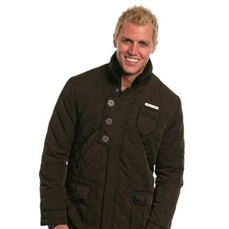 Nanny State Quilted 127 Jacket