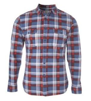 New Look Bold Checked Shirt