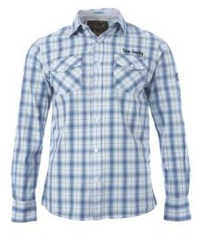 New Look Vintage Check Shirt