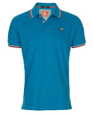 Nickelson Foster Polo Shirt