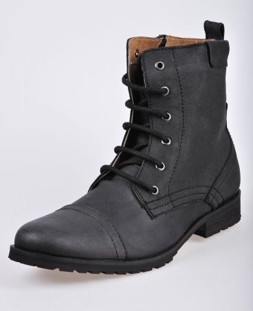 Petroleum Work Boots