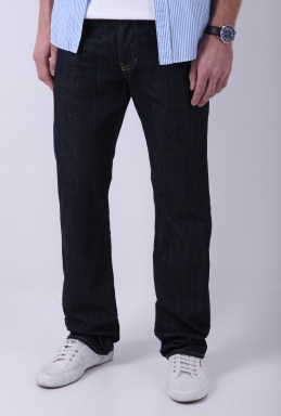 Ralph Lauren Stanton Straight Fit Jeans