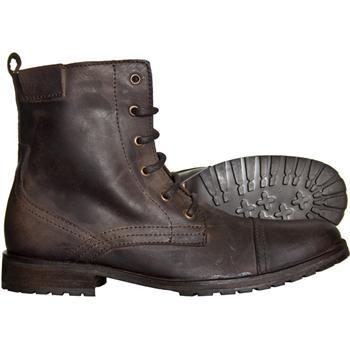 SIN Apache Boots