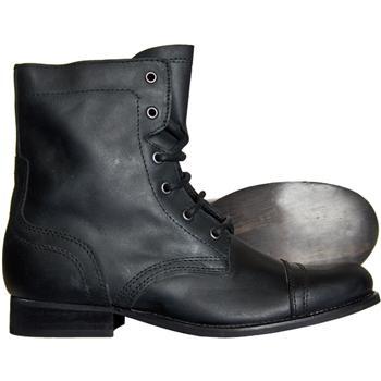 SIN Buff Oil Boots
