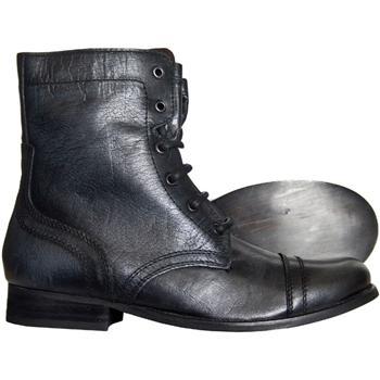 SIN Rub Off Boots