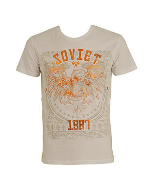 Soviet 1987 Eagle Bling T-Shirt