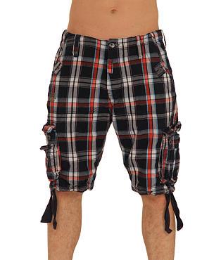 Soviet Hunt Shorts