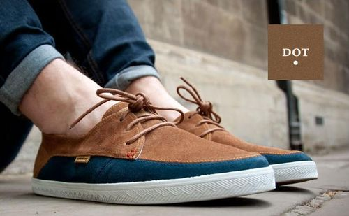 Supremebeing Mens Footwear