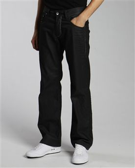 Ted Baker Sycorax Parallel Fit Denim Jean