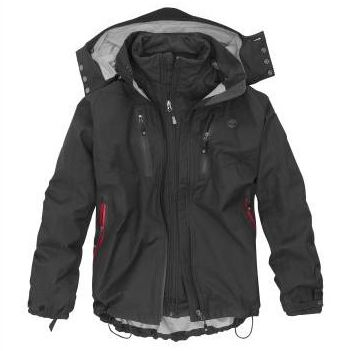 Timberland 3 in 1 Benton Active Jacket