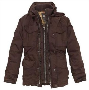 Timberland Abington 3 in 1 Jacket