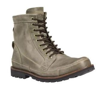 Timberland Earthkeepers Leather 6 Inch Boot