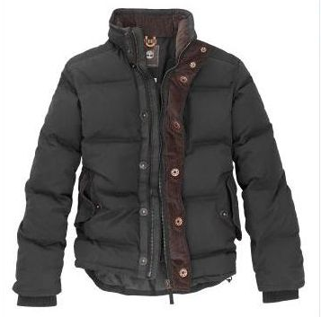 Timberland Rugged Down Jacket
