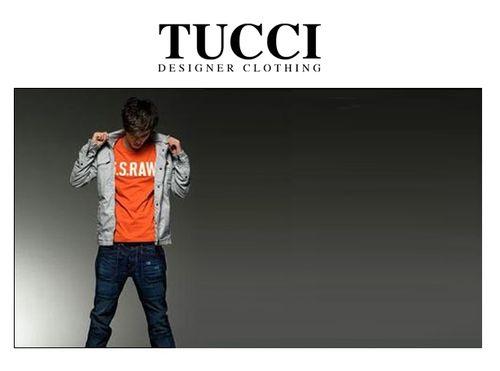 Tucci Interview