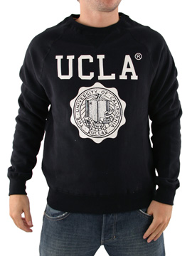 UCLA Lauther Crew Sweatshirt