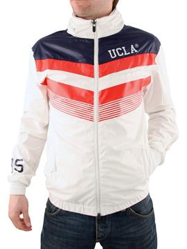 UCLA Stewart Track Jacket