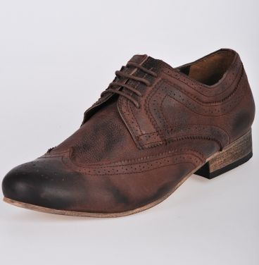 Ultra Magnetic Brogue Shoes