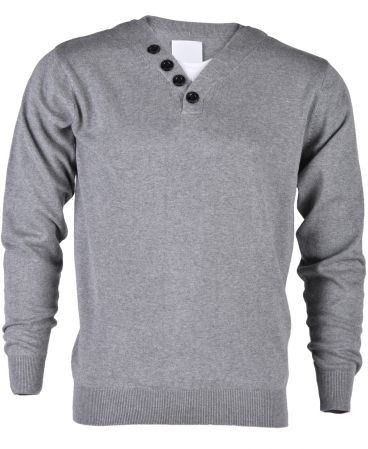 Ultra Magnetic Button Jumper