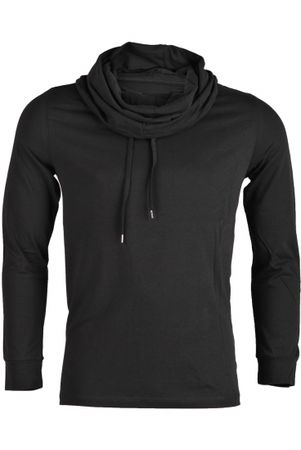 Ultra Magnetic Cowl Neck Long Sleeved Top