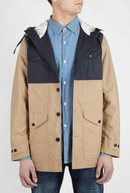 Universal Works Parka Jacket