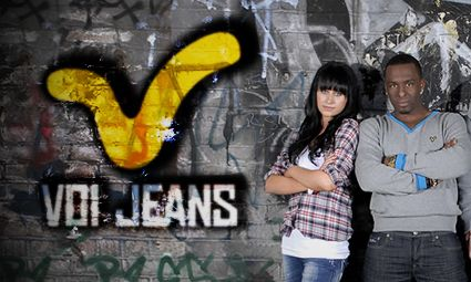 Voi Jeans AW10 Clothing