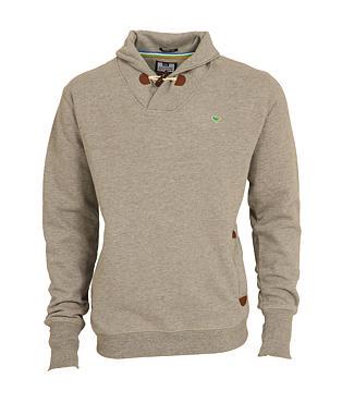 Weekend Offender Honesty Sweater
