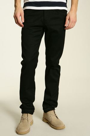 Won Hundred Black Dean Slim Jeans