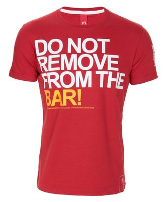 Xplicitsindustries Remove From Bar T-Shirt