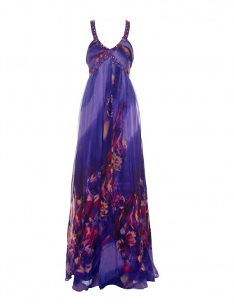 Aftershock Elsie Maxi Dress
