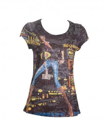 Aftershock Lari T-Shirt