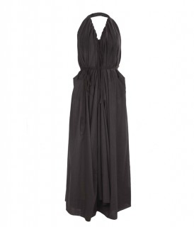 All Saints Goldie Maxi Dress