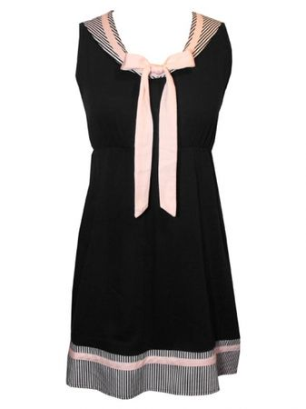 Annie Greenabelle Sailor Dress
