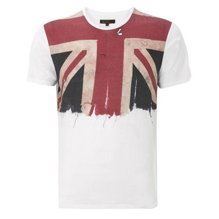Ben Sherman Crew T-Shirt