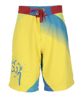 Bench Weirdo Boardshorts