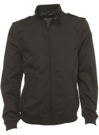 Burton Black Biker Jacket