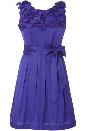 Coast Rosa Dress