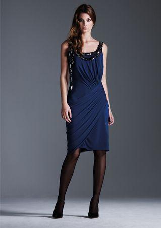 Coast Una Dress