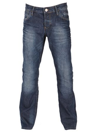 Crafted Antique Straight Leg Jeans