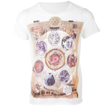 Crafted Seven Sins T-Shirt